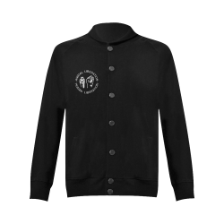 Animal Liberation, Human Liberation Women's Baseball Jacket (Model H12)