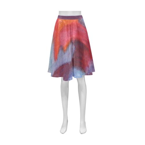 Colour Harmony Athena Women's Short Skirt (Model D15)