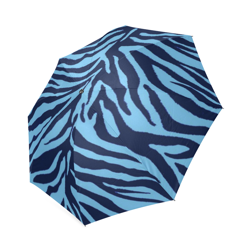 zebra 3 Foldable Umbrella (Model U01)