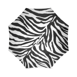 zebra 1 Foldable Umbrella (Model U01)