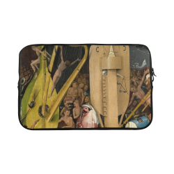 Hieronymus Bosch-The Garden of Earthly Delights (m Macbook Pro 17''
