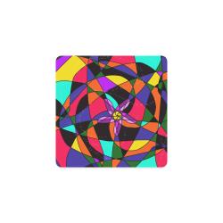 Abstract Design S 2020 Square Coaster
