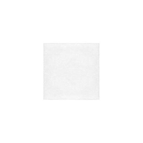 """Copper Cherokee Square Towel 13""""x13"""""""
