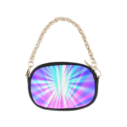 light shado Chain Purse (Model 1626)