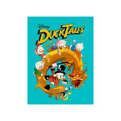 """DuckTales Poster 18""""x24"""""""