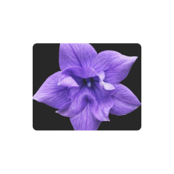 Balloon Flower Rectangle Mousepad
