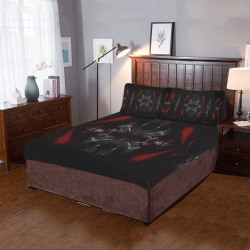 5000DUBLE 47 A 3-Piece Bedding Set