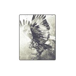 "Eagle Blanket 40""x50"""