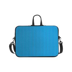 "PLASTIC Laptop Handbags 17"""