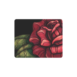 Rose 2020 Rectangle Mousepad