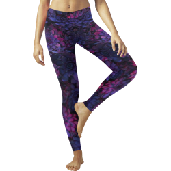 rainbowleafs All Over Print Legging