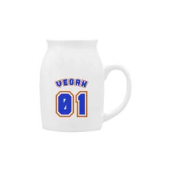 No. 1 Vegan Milk Cup (Small) 300ml