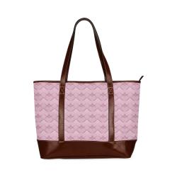 pattern-1905822 Tote Handbag (Model 1642)