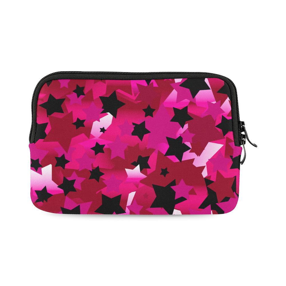 Punk Rock Stars Pink iPad mini