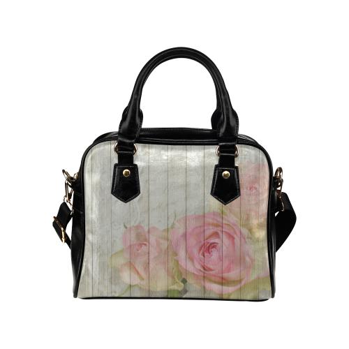 12rw Shoulder Handbag (Model 1634)