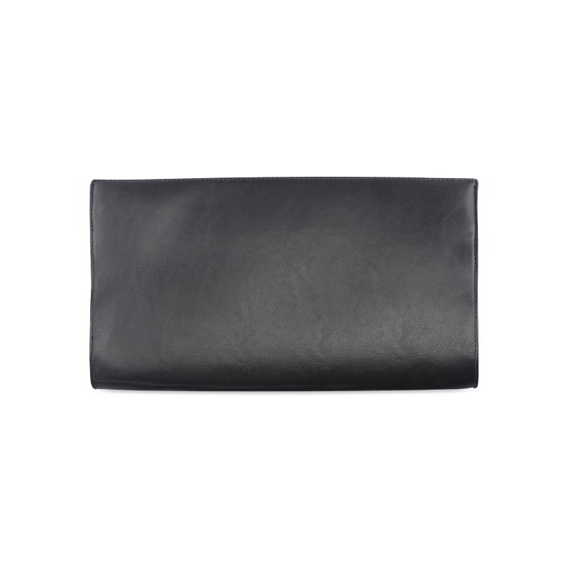 African Pride Clutch Bag (Model 1630)