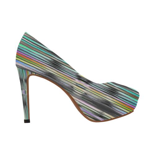 kokomektrum colors Women's High Heels (Model 044)