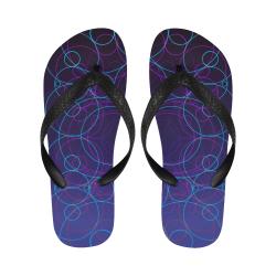 Orbital I Flip Flops for Men/Women (Model 040)