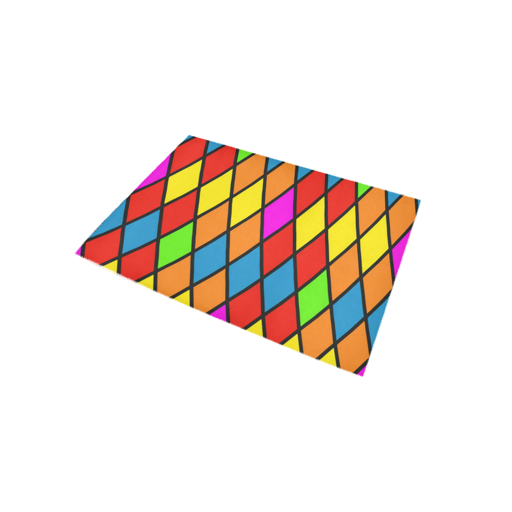 harlequin 1b Area Rug 5'x3'3''