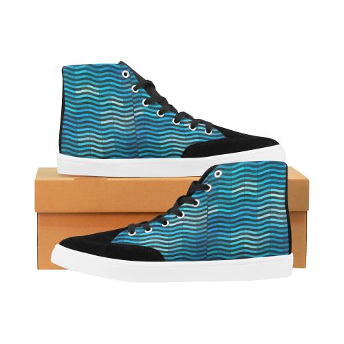 bluewave Herdsman High Top Shoes for Men (Model 038)