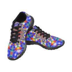 Blue Star Men's Running Shoes (Model 020)