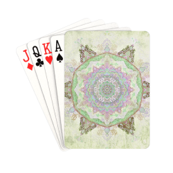 """india 9 Playing Cards 2.5""""x3.5"""""""