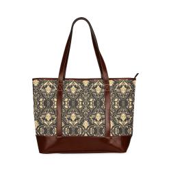 wallpaper-1254101 Tote Handbag (Model 1642)