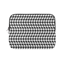 Optical Illusion Op Art Wavy Houndstooth Microsoft Surface Pro 3/4(Slim)