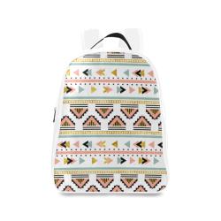 aztec School Backpack/Large (Model 1601)