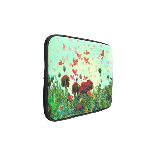 """Love Glade Custom Sleeve for Laptop 15.6"""""""