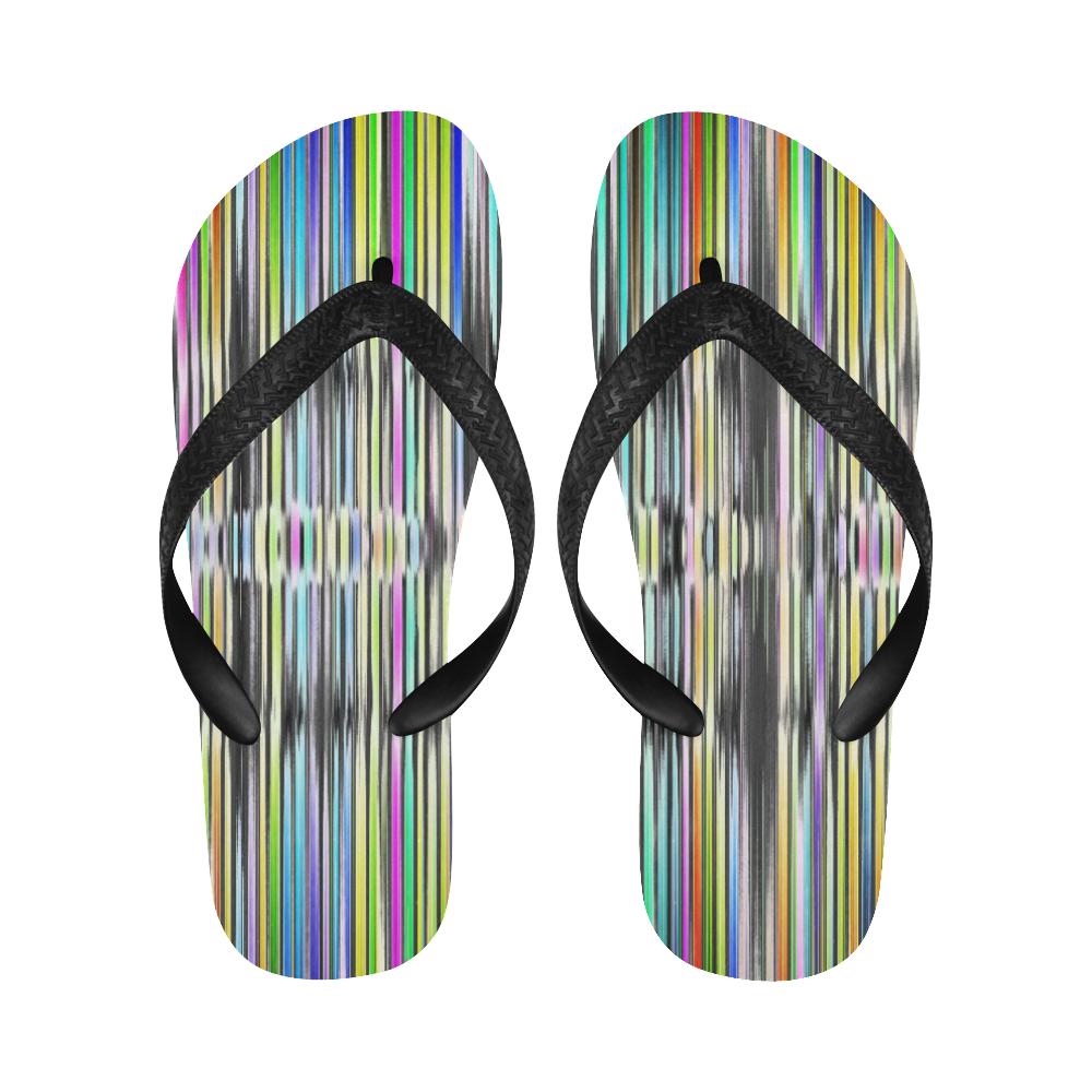 kokomektrum colors Flip Flops for Men/Women (Model 040)
