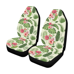 Tropical Car Seat Covers (Set of 2)