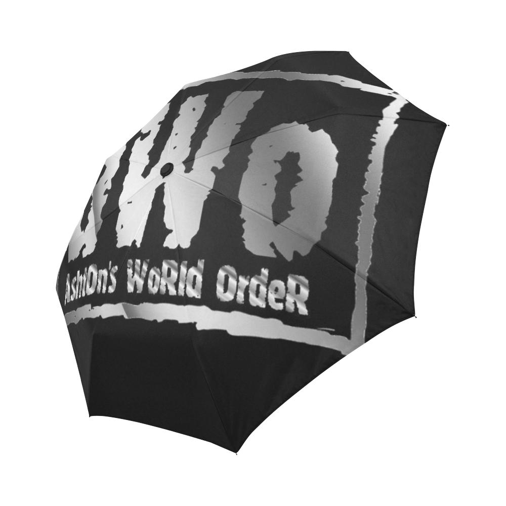 AWO umbrella Auto-Foldable Umbrella (Model U04)