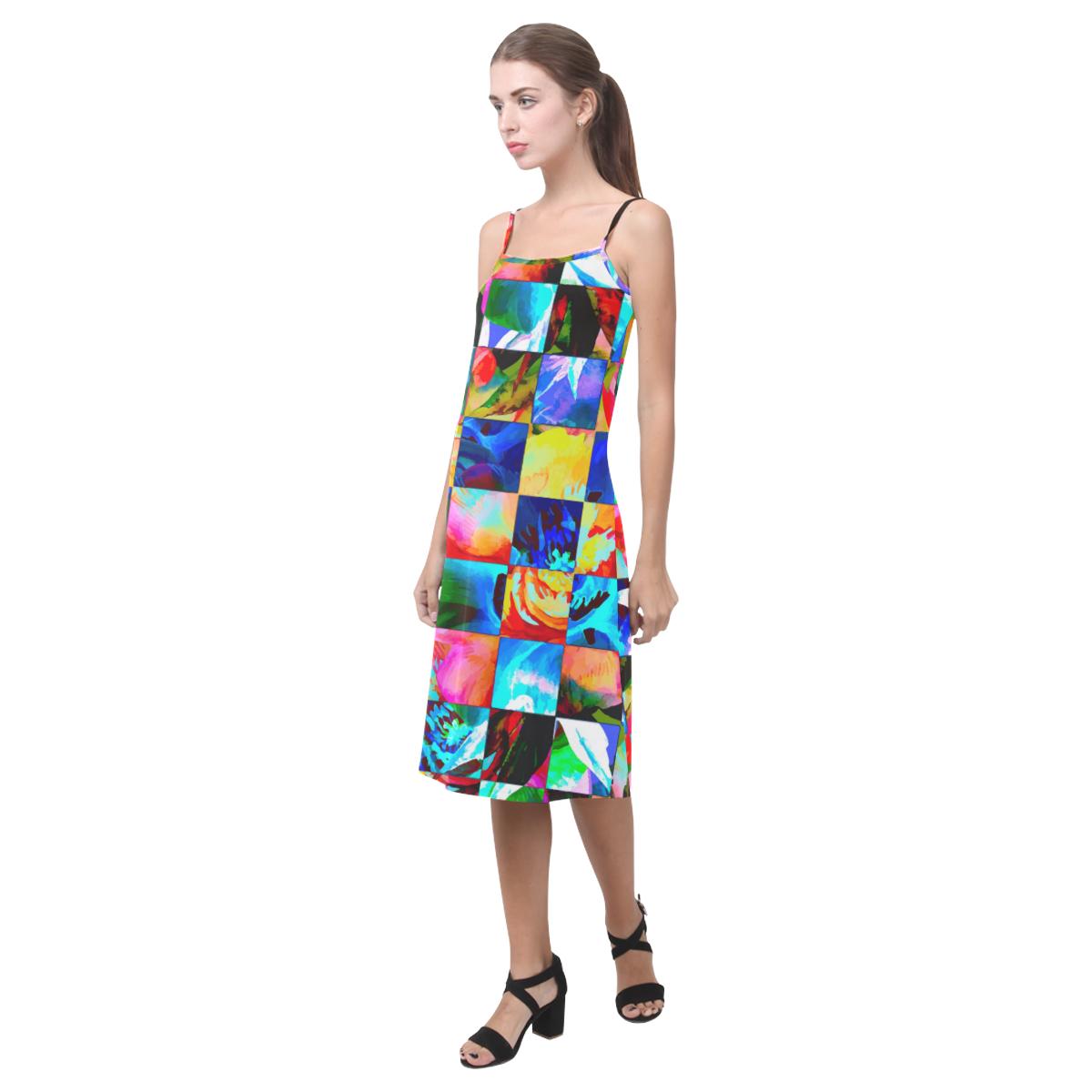 Greenhouse Alcestis Slip Dress (Model D05)