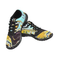 oil_d Men's Running Shoes (Model 020)