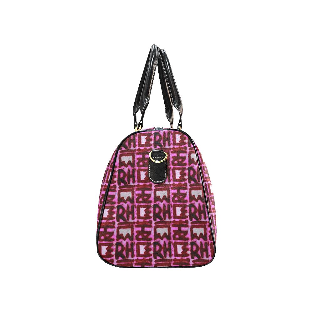 Lariana New Waterproof Travel Bag/Small (Model 1639)