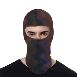 extensions All Over Print Balaclava