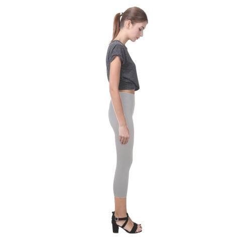 Ash Capri Legging (Model L02)