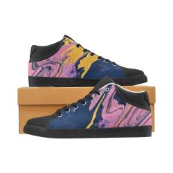 YBP Women's Chukka Canvas Shoes (Model 003)