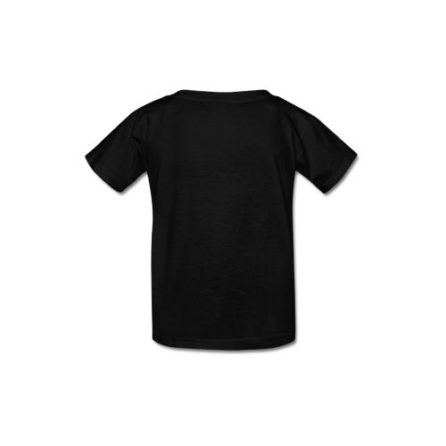 Chicken wings Kid's  Classic T-shirt (Model T22)