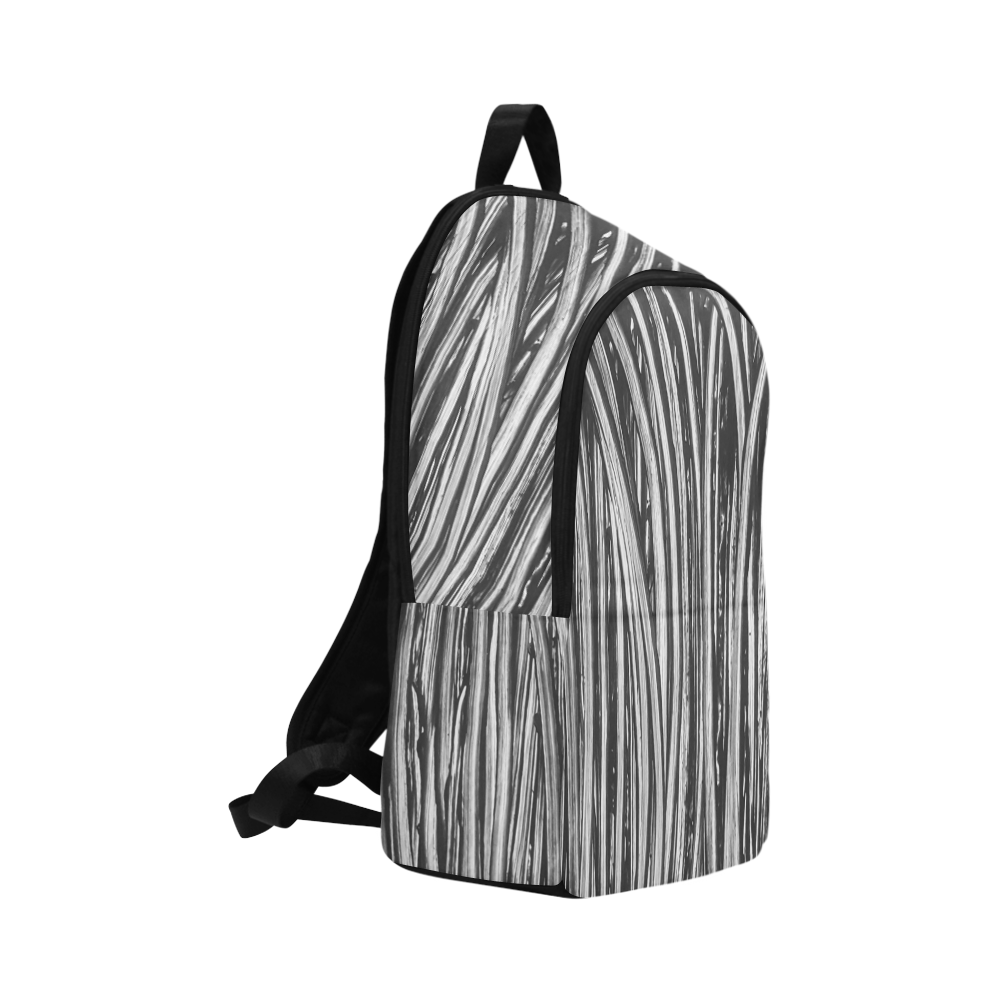 rope trans Fabric Backpack for Adult (Model 1659)