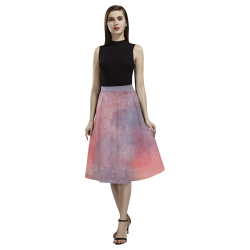Noontide Aoede Crepe Skirt (Model D16)