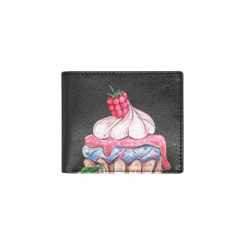 cupcake ID Card Wallet (Model 1705)