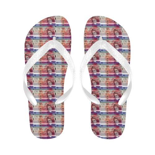 Pay day Flip Flops for Men/Women (Model 040)