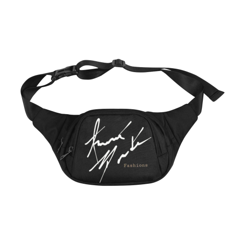 Amerie Bowde Fanny Pack/Small (Model 1677)