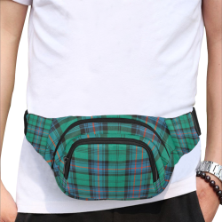 Armstrong Ancient Tartan Fanny Pack/Small (Model 1677)