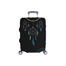 "Dreamcatcher Luggage Cover/Small 18""-21"""