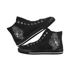 Sillver Heart Vancouver H Women's Canvas Shoes (1013-1)