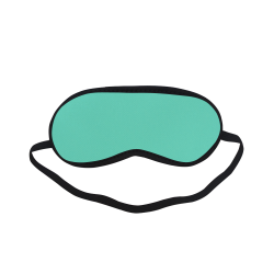 Biscay Green Sleeping Mask