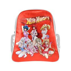 dxd 2 Multi-Pockets Backpack (Model 1636)